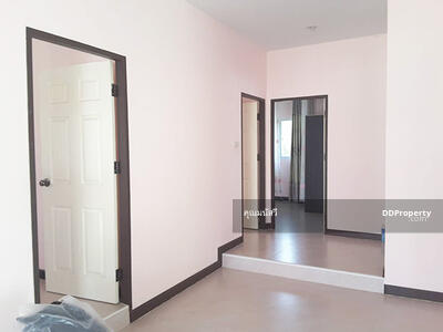 For Rent - AE1620 The detached house near the city for rent with 85 square wah. 3 Bedrooms and 2 Bedrooms.