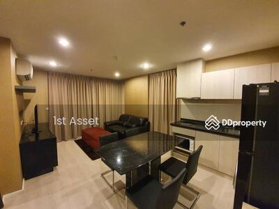 For Rent - Hot Price! ! Brand New Room For Rent @ Rhythm Sathorn - Narathiwas