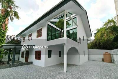 ให้เช่า - (920271003-197) Modern House for RENT in Lad Prao, Chokchai 4