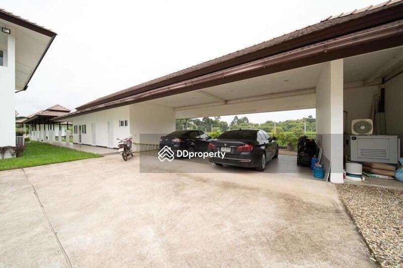 Modern Lanna Luxury Estate for Rent Sale in near Prem School, Mae Rim. #85781501