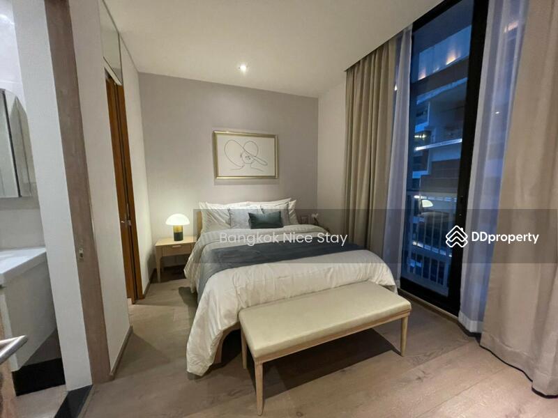 Master Bedroom (ห้องนอนใหญ่)