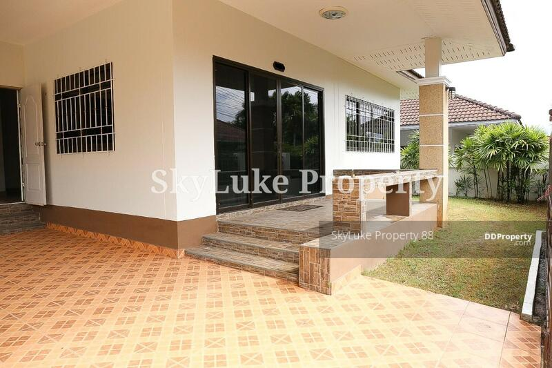 A 1-storey detached house with 3 bedrooms and 2 bathrooms FOR SALE in Thalang, Phuket HS04-PO0199 #85808057
