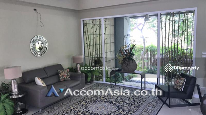 House 5 Bedroom For Rent & Sale BTS Ekkamai in Sukhumvit Bangkok (AA19942) #85809187