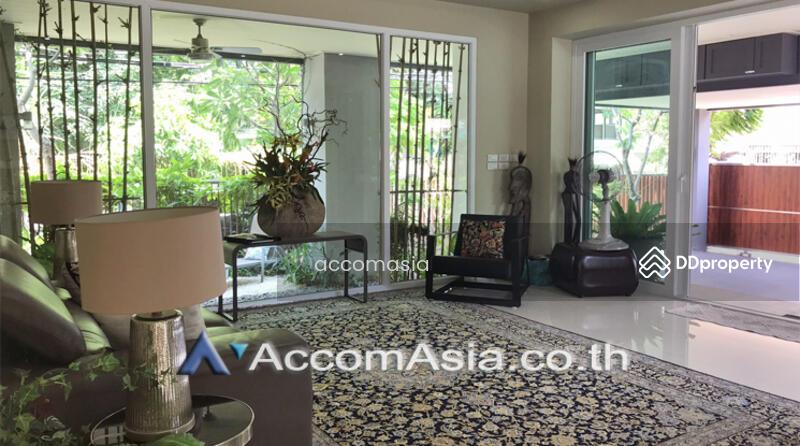House 5 Bedroom For Rent & Sale BTS Ekkamai in Sukhumvit Bangkok (AA19942) #85809189
