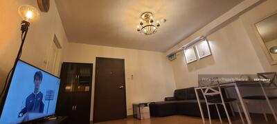 For Rent - Covid Safe ! Covid Price! with 2 bed 2 bath+ kitchen room
