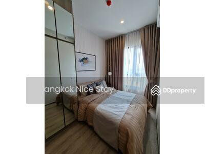ให้เช่า - (16, 000) เช่า-ห้องใหม่-ตกเเต่งพร้อม Knightbridge Prime Onnut [ราคาสุดคุ้ม]