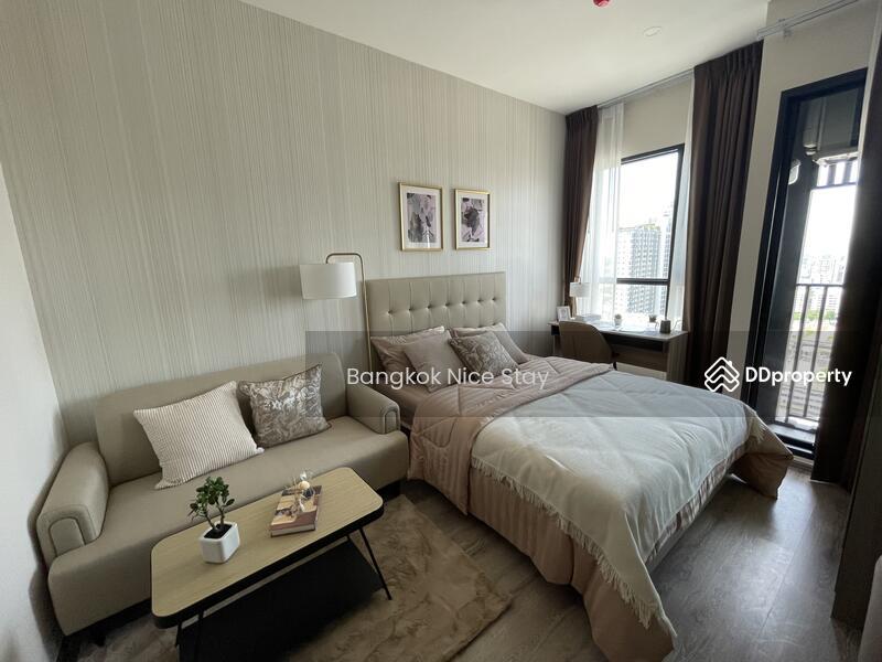 Bedroom (ห้องนอน)