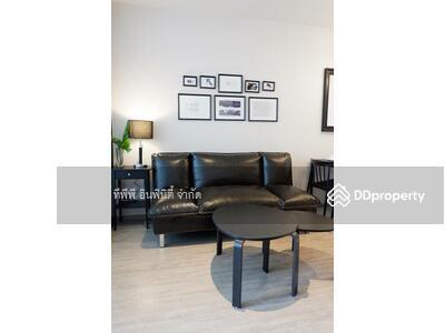 For Rent - 1 BedCondo for Rent at RHYTHM EKKAMAI [Ref: P#202105-34350]