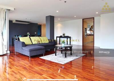 For Rent - (S-C2299) SPACIOUS 4 BR RESIDENCE IN SATHORN FOR RENT