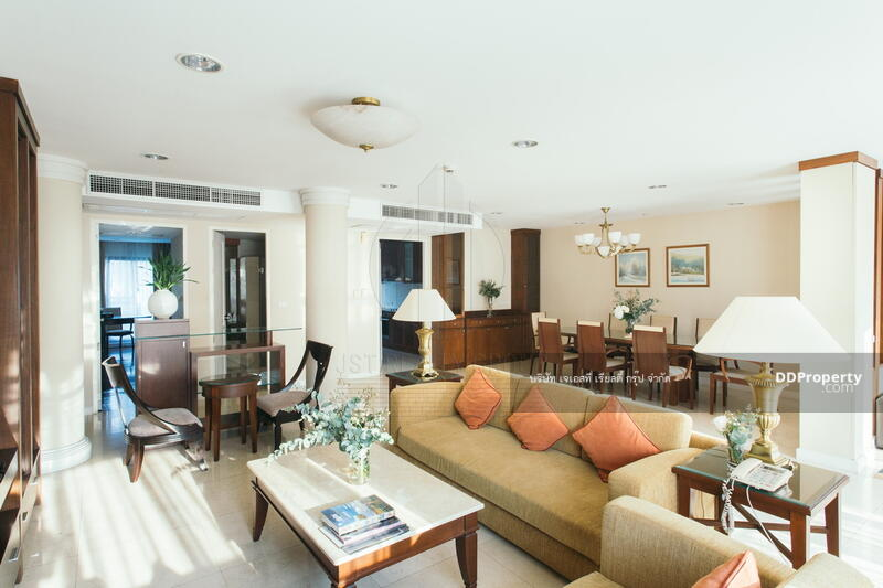 Baan Thomson Residence #85841735
