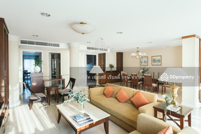 Baan Thomson Residence #85841875