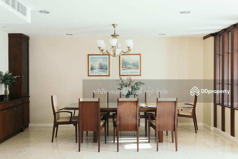 Baan Thomson Residence #85841881