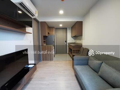 For Rent - 1 BedCondo for Rent at Taka Haus Ekamai 12 [Refm: P#202105-34353]