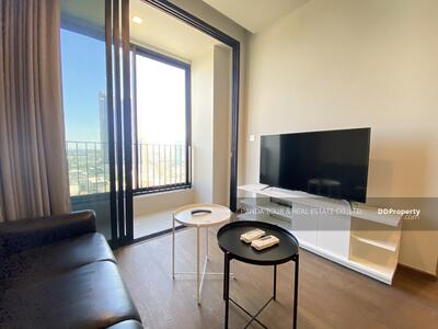 For Rent - 【For Rent】For rent 1 bedroom Ideo Q 36 BTS Thonglor