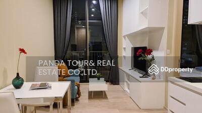 For Rent - 【For Rent】Noble Be19 - 1BR For Rent - BTS Asoke, MRT Sukhumvit
