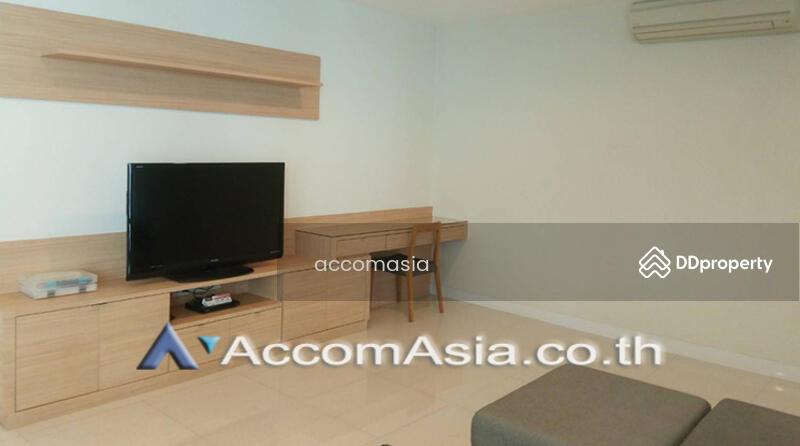 Charming panoramic views Apartment 4 Bedroom For Rent BTS Ekkamai in Sukhumvit Bangkok ( AA21416 ) #85884063