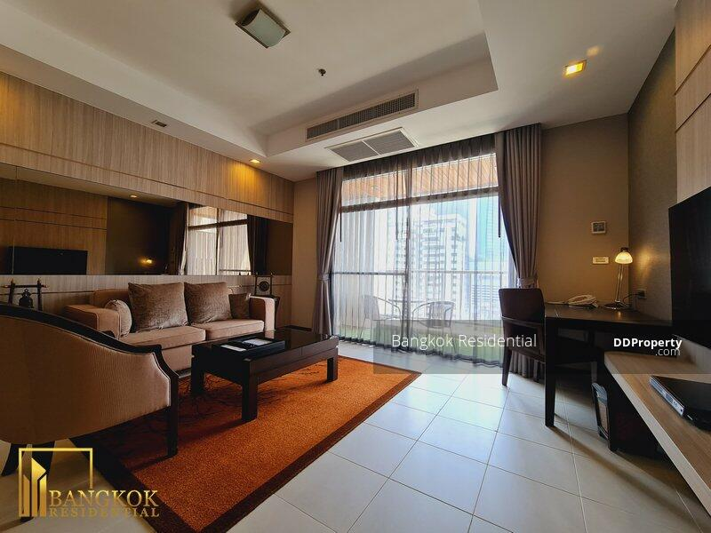 Serviced Apartment #85900701