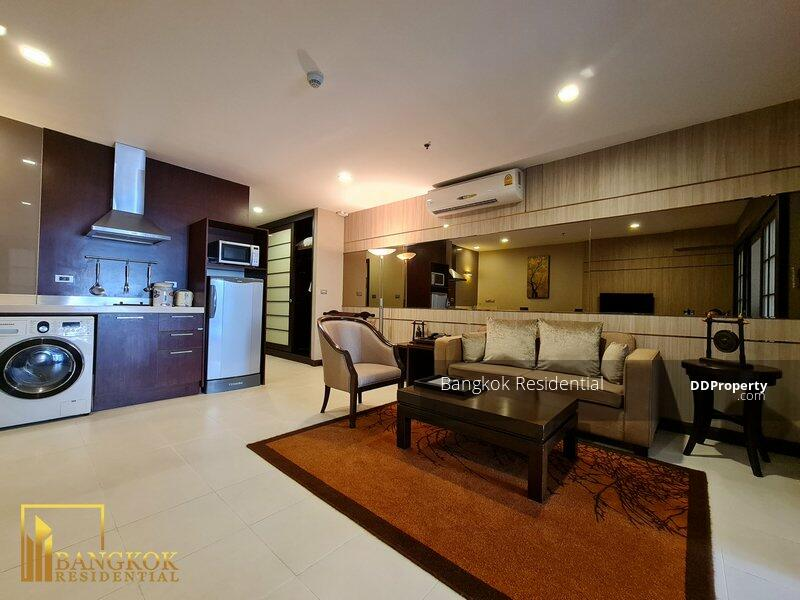 Serviced Apartment #85900741