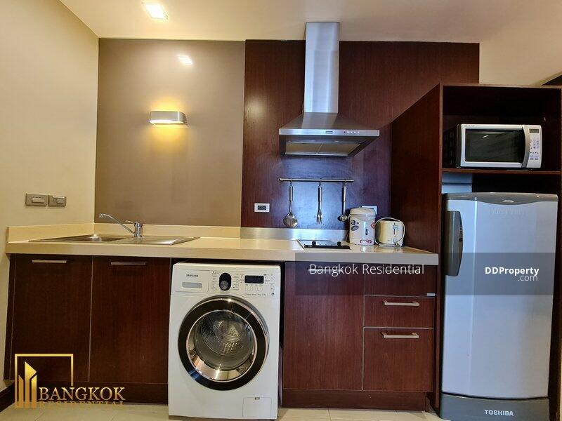 Serviced Apartment #85900743
