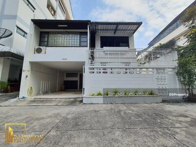 For Sale - 3 Bed Townhouse For Sale in Asoke BR8714TH