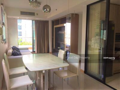 ขาย - ***For SALE Supalai Premier Place Asoke 2 bedroom (s)***