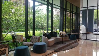 For Rent - Spectacular High Rise Condo at Ideo Sukhumvit 93 near BTS Bang Chak (ID 426984)