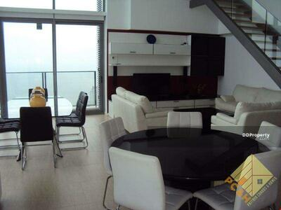 For Sale - Northpoint Building A – 3 Bedroom Duplex Condo for Sale