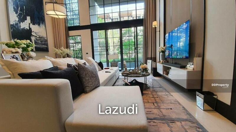 Lazudi Quarter  31   5bedroom House  420 Sqm.  Private elevator