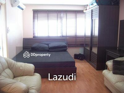 For Sale - Sale Fully Furnished Studio Condo Sukhumvit 77 Lumpini Ville