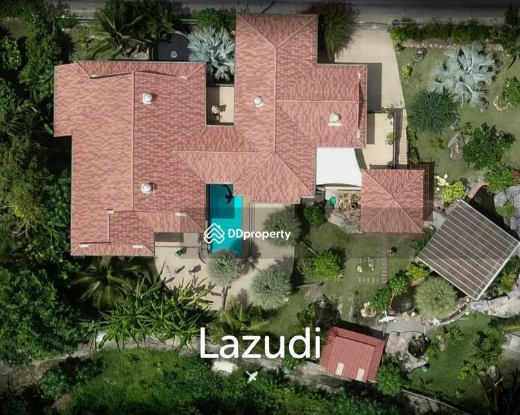 Lazudi Brilliant Spacious and Modern Family Home