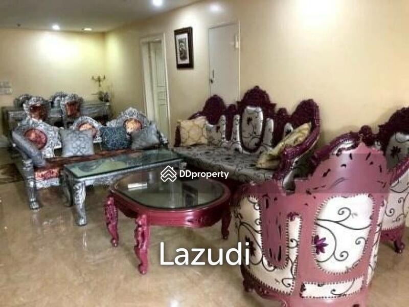 Lazudi Crystal Garden 4 bedroom property for sale and rent