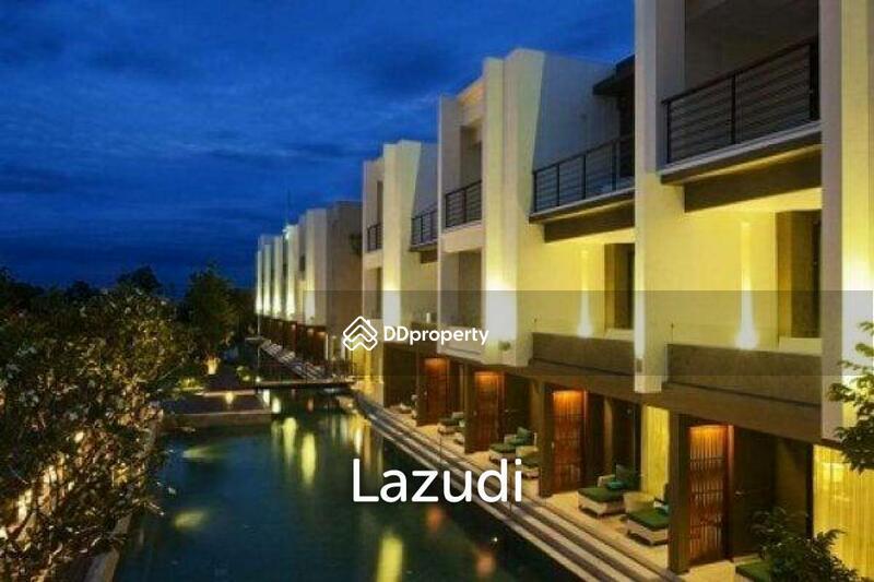 Lazudi Quality 4 star Hotel in Hua Hin