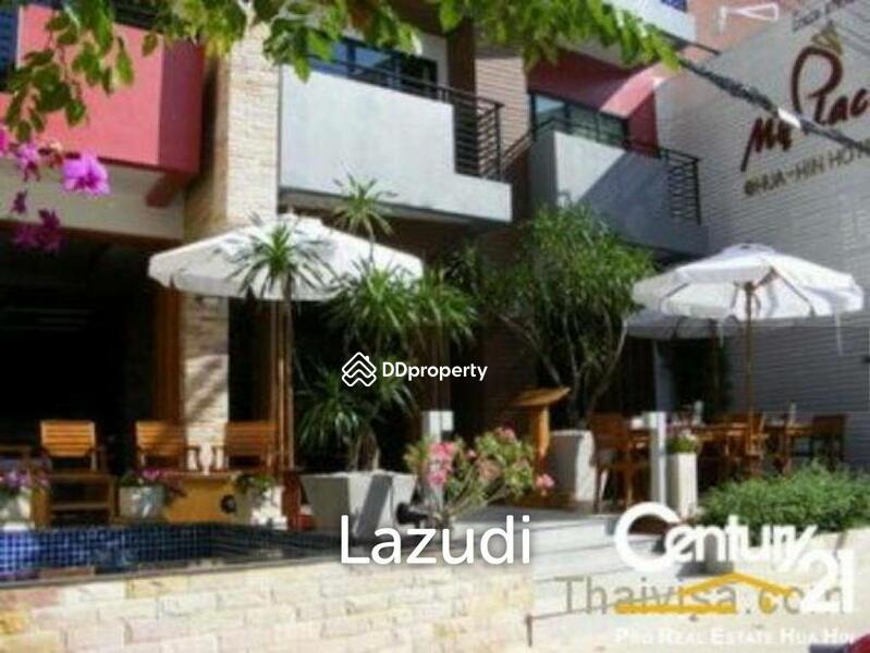 Lazudi Boutique Hotel In Town Centre