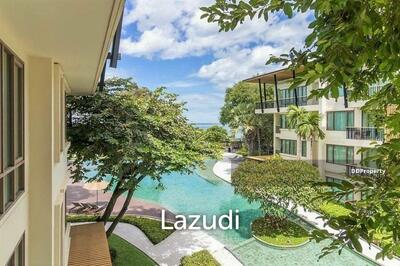 For Sale - Luxury 3 Bed Beachfront Condo with Amazing Sea View