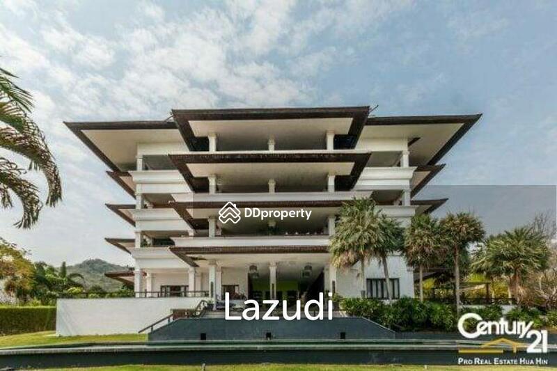 Lazudi HUNSA CONDO: Amazing 7 Bed Condo with sea, mountain, town and pool views