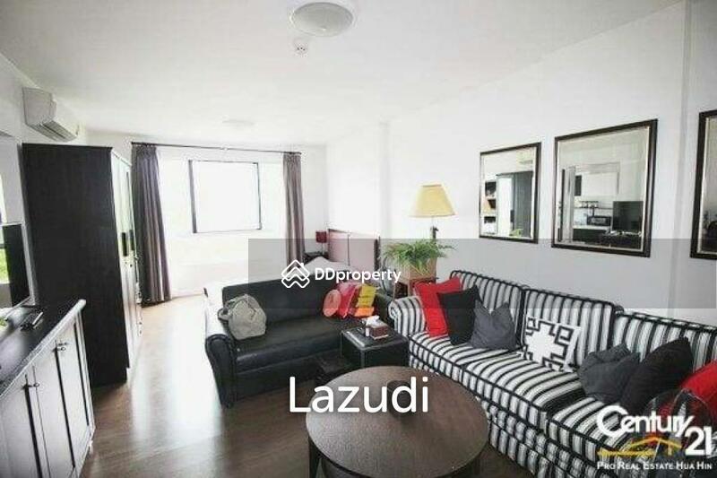 Lazudi Studio Condo in Khao Takiab