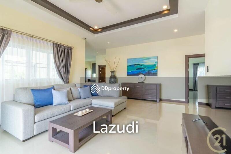 Lazudi EMERALD SCENERY : Brand new 3 bed villa