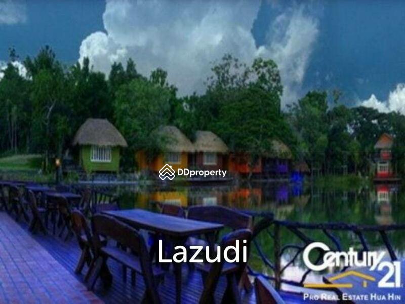 Lazudi 25 Room Resort