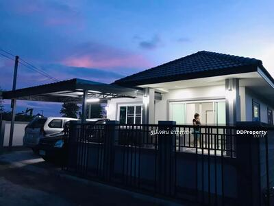 For Sale - Only one house left in San Kamphaeng left. This price is no longer located in San Kamphaeng District.