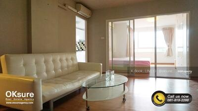 For Rent - Condo for Rent  Chateau In Town Ratchada 17 (Clip Vdo)