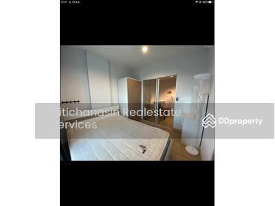 ให้เช่า - ให้แจ้งรหัส KRE-A4680 The Kith Lite Bangkadi - Tiwanon แบบ 1ห้องนอน 1ห้องน้ำ 28 ตร. ม ชั้น 5 เช่า 6, 000 บาท @LINE:0835029312 คุณ ไข่เจียว