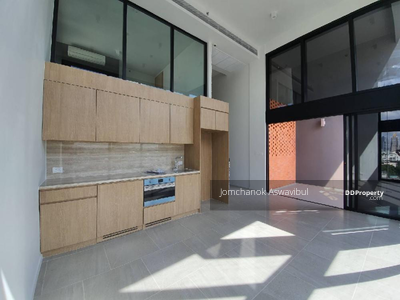For Sale - The Lofts Silom 2bed 1bath Duplex 68sqm 11, 000, 000 Am: 0656199198