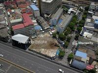 ขาย - ขายที่ดินถนนจารุเมือง-จรัสเมือง พระราม4