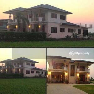For Sale - T-ขายด่วน บ้านสวย โครงสร้างและสภาพดี ใกล้ รร สารสาสน์  THIPP4