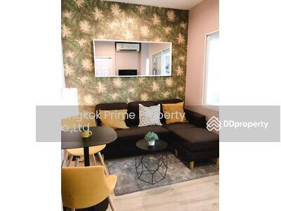 For Rent - ♥ Hot! สุดๆนาทีนี้ ห้องที่ใครๆก็อยากจะอยู่ เพอร์เฟคมาก ♥ Life Ratchada-Suthisan [LF-RS]