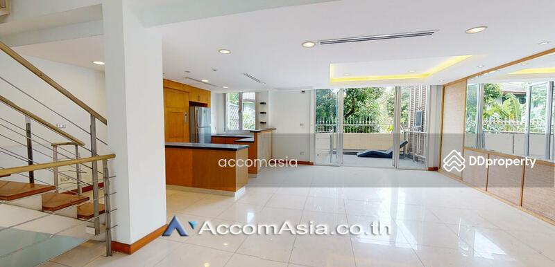 The Loft Townhouse 3 Bedroom For Rent & Sale MRT Lumphini in Sathorn Bangkok #86090611