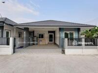ขาย - บ้านสวยทำเลหนองจ้อม สันทราย ขนาด 3 นอน 2 น้ำ ราคาไม่ถึง 2 ล้าน