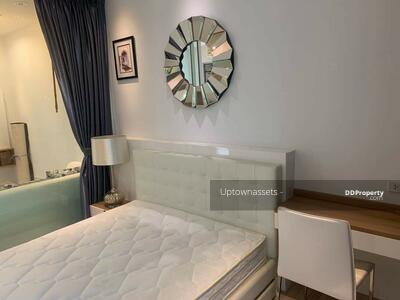 For Rent - FOR Rent The Hotel Serviced Condo Unit 286/157