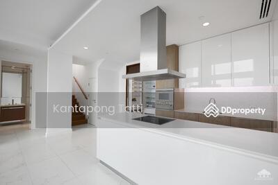 For Rent - 185 Rajadamri Duplex for rent