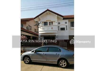 ให้เช่า - ให้เช่า บ้านเดี่ยวมาใหม่ 2 ชั้น หมู่บ้าน   เมืองเอก  ใกล้ ม. รังสิต